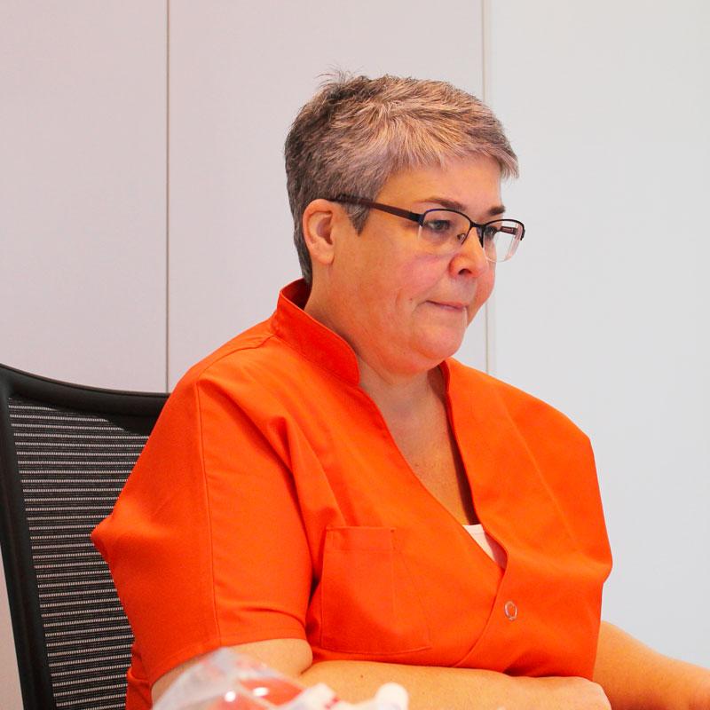 Rosita Verlinde